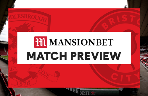 MansionBet Match Preview: Middlesbrough (A)