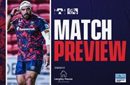 Match preview: Leicester Tigers (h) - Gallagher Premiership