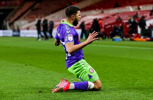 Gallery: City victorious at the Riverside