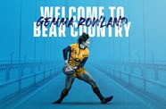 Rowland joins Bears Women ranks