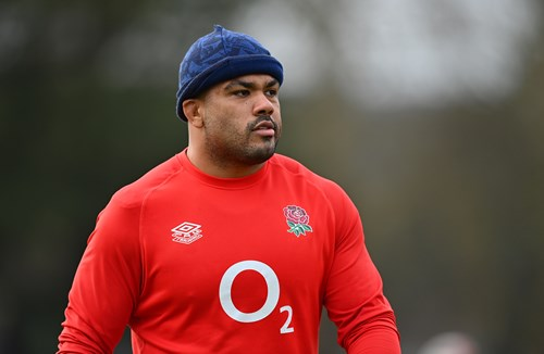 Four Bears set for Wales vs England clash
