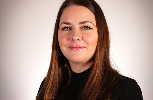 Danielle Argent joins Ashton Gate as Business Development Manager