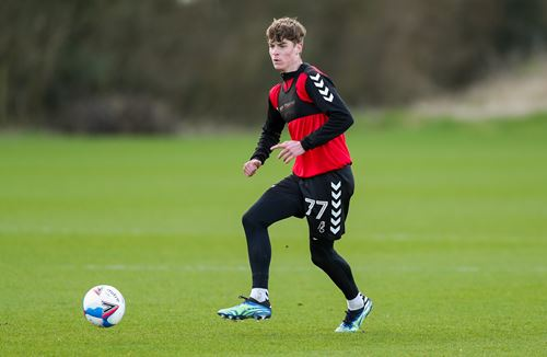 International call-ups for young Robins