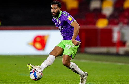 Mariappa looks to build on midweek victory