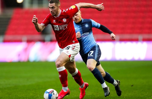 Watch Pearson's first game on Robins TV