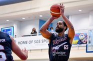 Report: Bristol Flyers 89-67 Surrey Scorchers