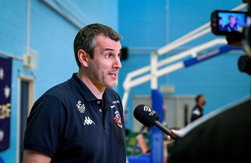 It's great to get back to winning ways - Kapoulas