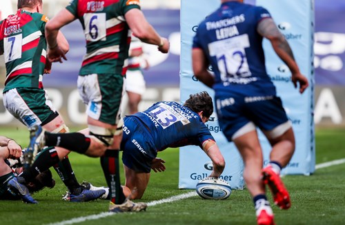 Report: Bristol Bears 17-3 Leicester Tigers