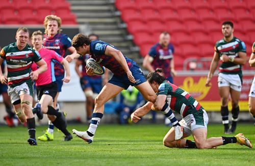 As it happened: Bristol Bears 17-3 Leicester Tigers