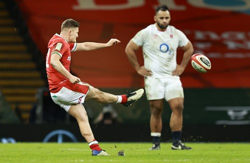 Six Nations round-up: Sheedy downs England to seal Triple Crown