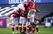 Highlights: Swansea City 1-3 Bristol City