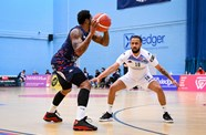 Highlights: Bristol Flyers 89-67 Surrey Scorchers