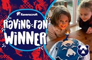 'Raving Fan of the Month' winner announced