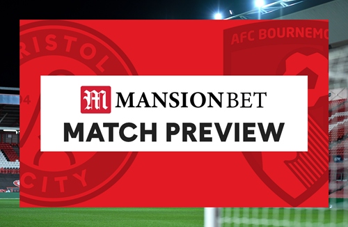 MansionBet Match Preview: AFC Bournemouth (H)