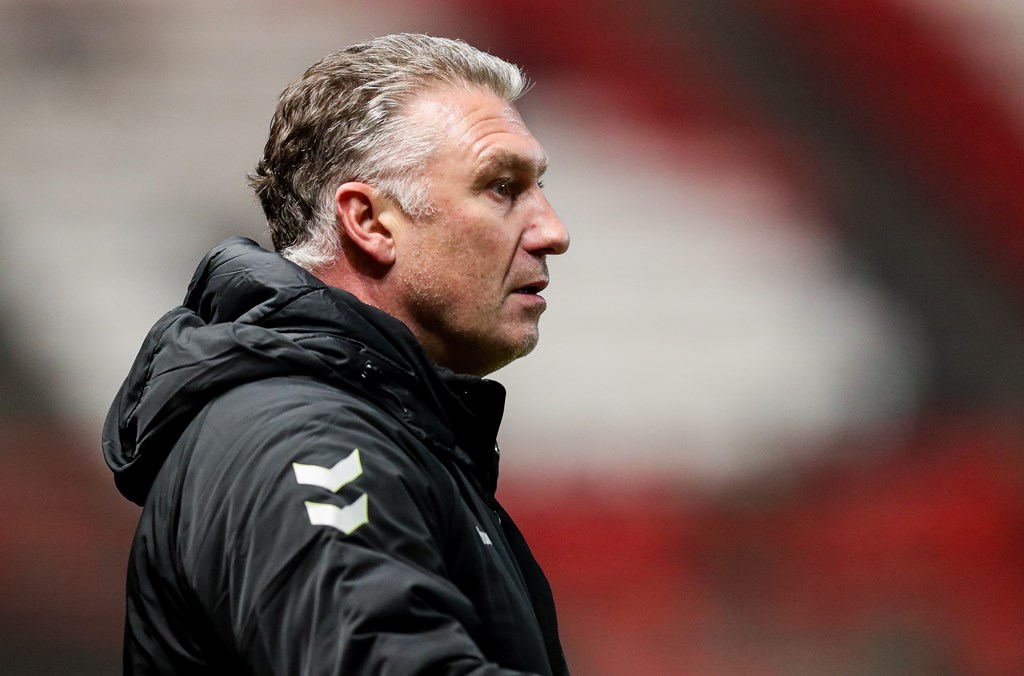 Pearson reflects on Cherries defeat