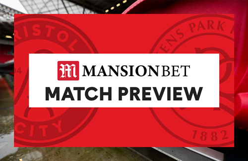 MansionBet Match Preview: QPR (H)