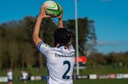 Report: Saracens Women 53-7 Bristol Bears Women