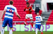 Report: Bristol City 0-2 QPR