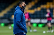 Video: Lam pleased with dogged bonus point win
