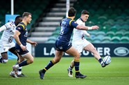Gallery: Worcester Warriors 23-24 Bristol Bears
