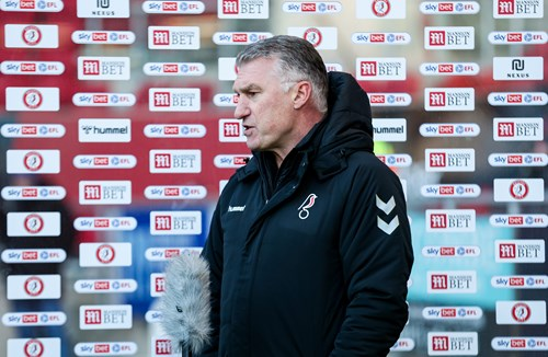 'We were too passive' - Pearson