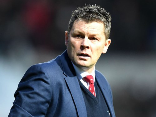 Cotterill On Reading Challenge
