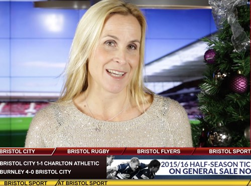Bristol Sport TV - New Year's Eve Special