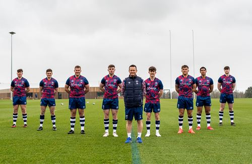 Academy U18s return to action with derby clash