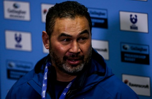 Video: Lam delighted with bonus point victory