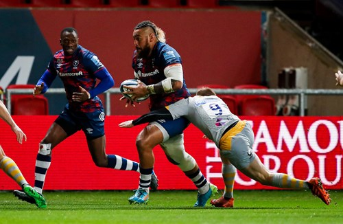 Gallery: Bristol Bears 37-20 Wasps Rugby