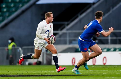 Six Nations round-up: Sheedy scores, Malins makes full debut