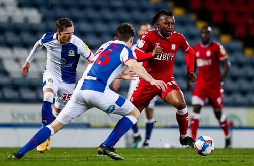Report: Blackburn Rovers 0-0 Bristol City