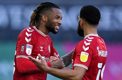 Kasey Palmer earns first Jamaica call-up
