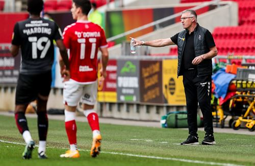 'We'll put our home form right' – Pearson