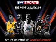 Sky Sports To Stream Live Coverage Of BBL In January