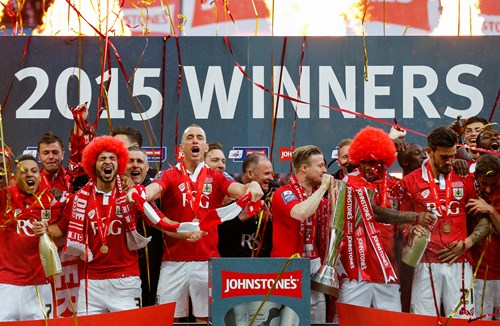 On this day: JPT final 2015