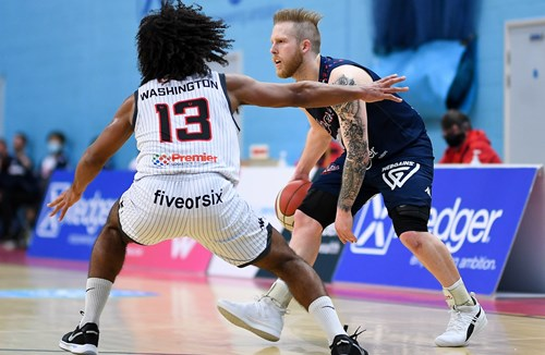 Report: Bristol Flyers 62-76 Leicester Riders
