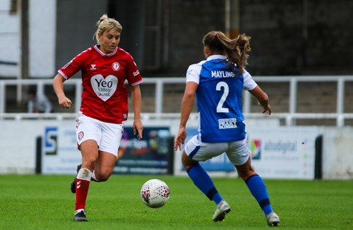 Match Preview: Birmingham City vs Bristol City Women