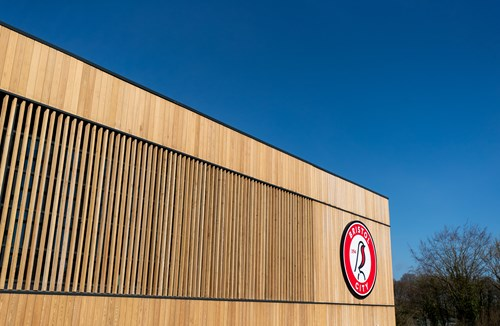 Job Vacancy: Bristol City Front of House/Office Manager