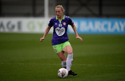 Highlights: Birmingham City 1-1 Bristol City Women