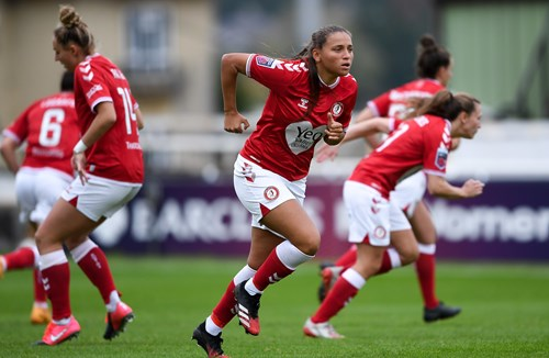 Match Preview: Bristol City Women vs Arsenal