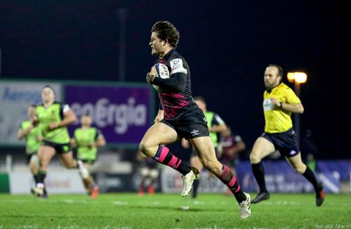 Champions Cup recap: road to Round of 16