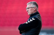Players' chance to 'show what they are about' - Pearson