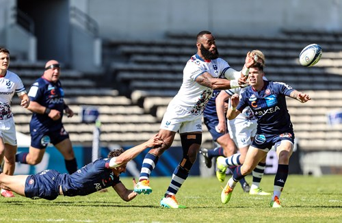 Gallery: Bordeaux Bègles 36-17 Bristol Bears