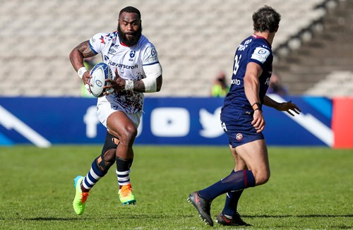 As it happened: Bordeaux-Begles 36-17 Bristol Bears