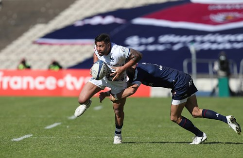 Report: Bordeaux Bègles 36-17 Bristol Bears