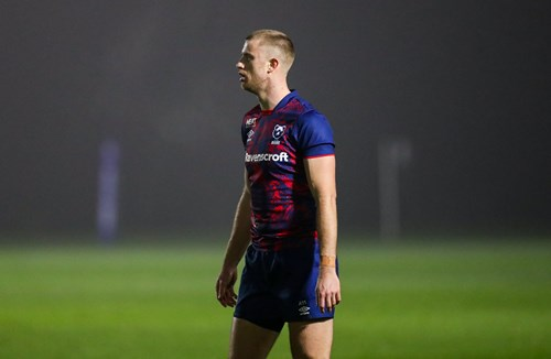 Owsley to join Edinburgh for 2021/22 season