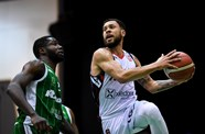 Report: Plymouth Raiders 74-65 Bristol Flyers