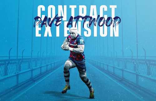 Dave Attwood pens Bears extension
