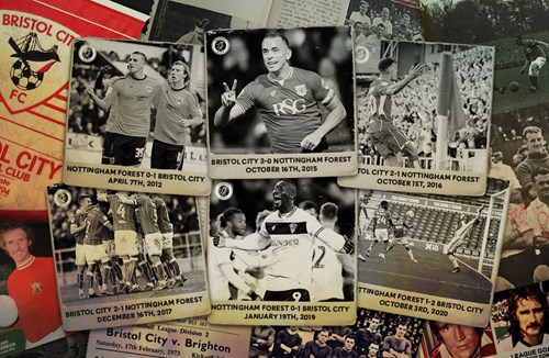 Six of the best: v Nottingham Forest